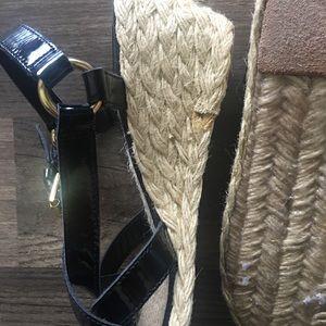 Ralph Lauren Shoes - Ralph Lauren wedges size 6
